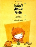 Luna's Magic a fairytale for Flute and Piano