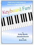 NEW!   Keyboard Fun